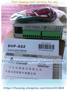 Image 1 - DVP14SS211R DVP12SS211S DVP14SS211T DVP12SA211R DVP12SA211T DVP12SE11R DVP12SE11T Delta New Original SS2 Series PLC Programmable