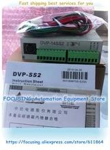 DVP14SS211R DVP12SS211S DVP14SS211T DVP12SA211R DVP12SA211T DVP12SE11R DVP12SE11T Delta Nouveau Original SS2 Série PLC Programmable