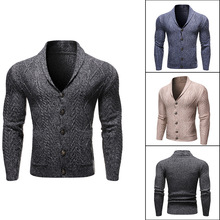 Mens Sweater, Autumn and Winter Clothing, Blouse, Sweater Men, Warm Clothes Clothing. Sweaters