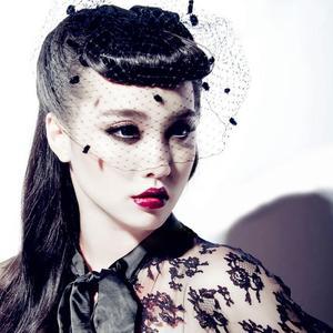 Новая белая/черная слоновая кость свадебная сетчатая Фата для птиц Очаровательная свадебная вуаль шляпы для Хэллоуина Вуалетка для лица