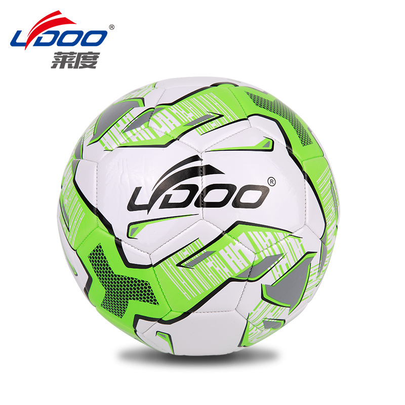 Currently Available Supply Game Training 4 Football Teenager Adult Sports Supplies Football Gift Ball Customizable