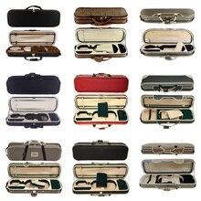 Чехол для скрипки, светильник, наплечный чехол № 4/4 3/4 1/2 1/4, для dbuit-высококачественный чехол для скрипки
