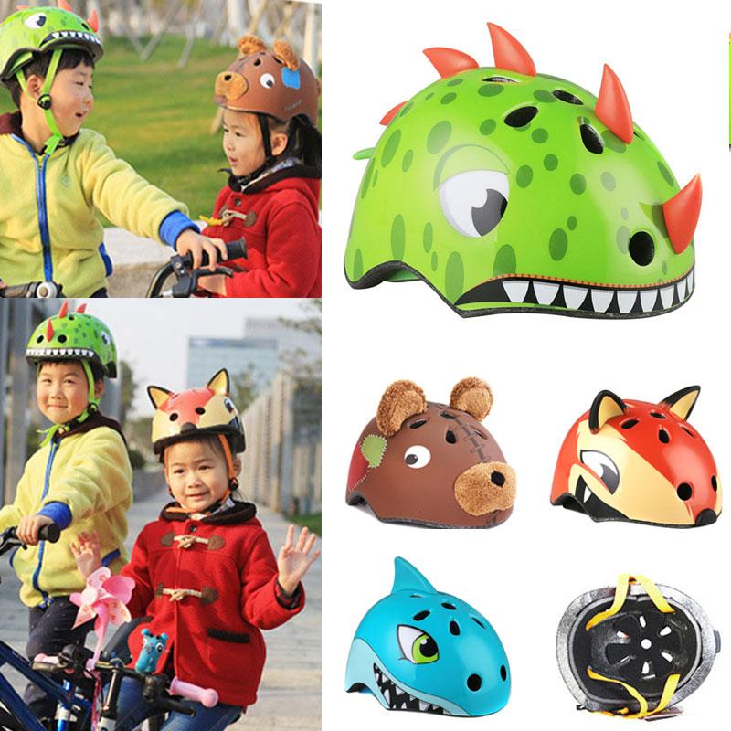 Kids Child Baby Toddler Safety Helmet Bike Bicycle Skate Board Scooter Boy Girl