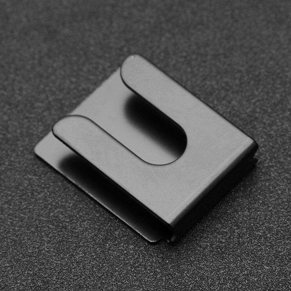 3M métal crochet main Microphone cintre support voiture plate-forme extérieure Anti-résistance réparation pièces pour Yaesu Wouxun 7900