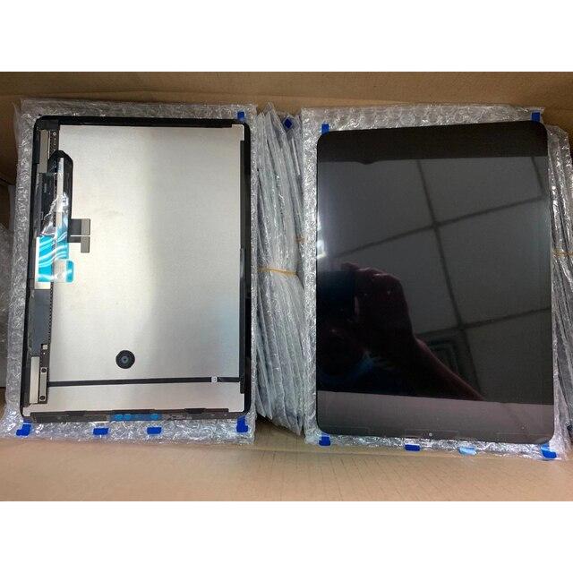 Pour iPad Pro11 A1980 A1934 A1979 écran LCD AAA qualité affichage écran tactile panneau écran assemblée pièce de remplacement 100% testé