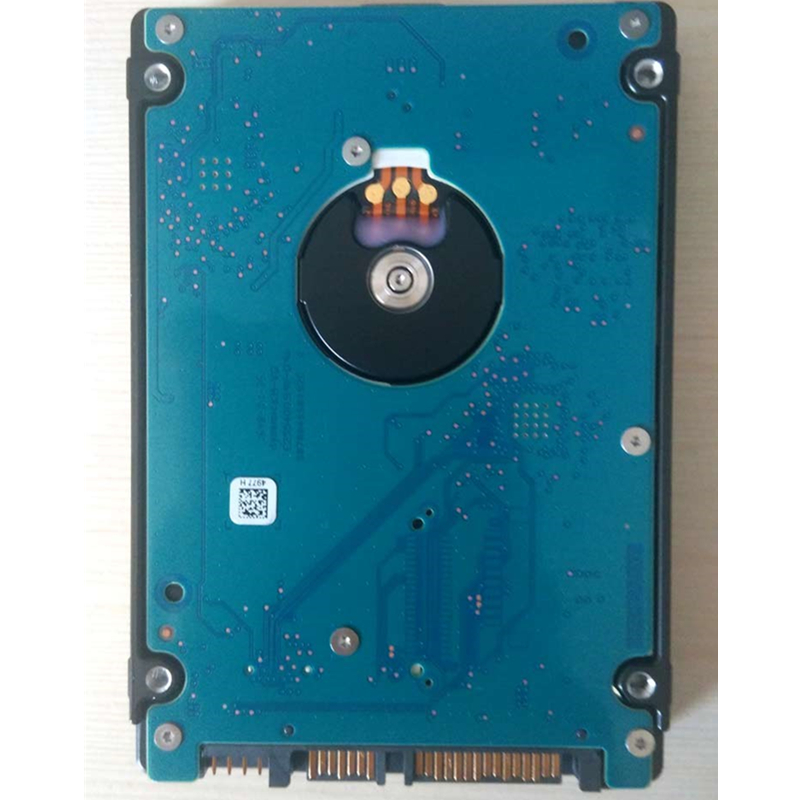 """New HDD For Seagate Brand BarraCuda 5TB 2.5"""" SATA 6 Gb/s 128MB 5400RPM For Internal Hard Disk For NotebookHDD For ST5000LM000 6"""