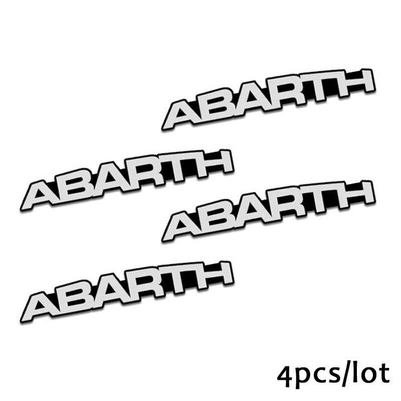 Auto Audio Speaker Stereo 3D Stickers Car Decoration Accessories Case For Abarth 500 Punto Ducato Stilo Panda Bravo Car Styling