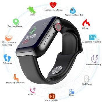 Tezer D20 Waterproof Smartwatch for Men