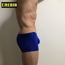 Frete grátis roupa interior boxer boxer boxer boxer boxer boxer boxer boxer boxer masculino boxer shorts sexy pênis bs3522
