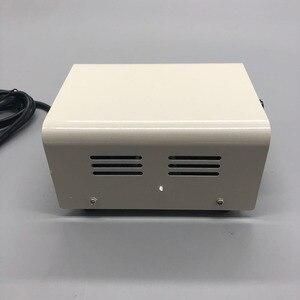 Image 4 - Электрическая маникюрная машинка для маникюра и педикюра Strong 210, 102 л, 65 Вт, 35000 об/мин