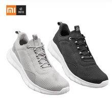 Yeni Xiaomi Freetie erkekler şehir hafif Sneaker hava Mesh nefes rahat koşu ayakkabıları