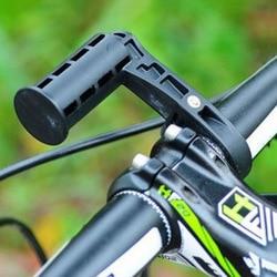 Rower wielofunkcyjny rozszerzenie rozszerzenie stojak stoper uchwyt lampy klip akcesoria rowerowe uchwyt na latarkę 57G na
