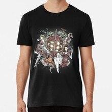 Hommes t-shirt BioGraffiti Reprise femmes t-shirt
