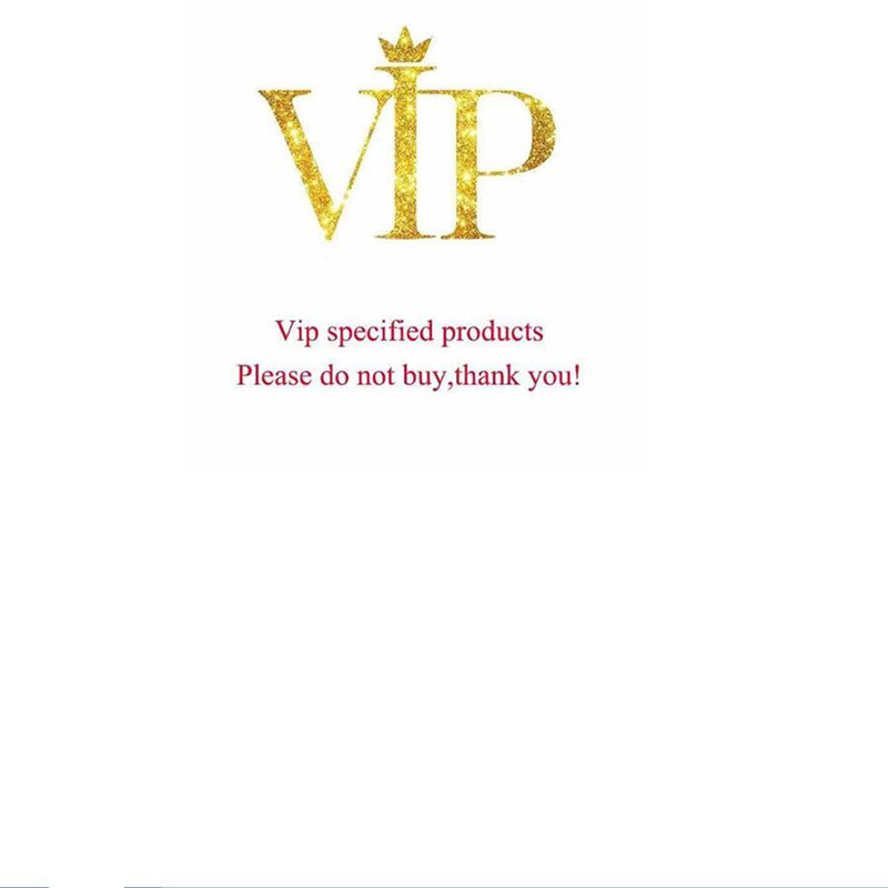 VIP Shoes For Customer