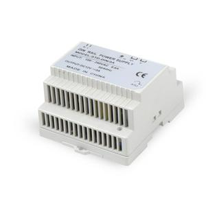 60W 12V 5A DIN Rail Power Supply Switching Power Supply|CCTV Accessories|Security & Protection -