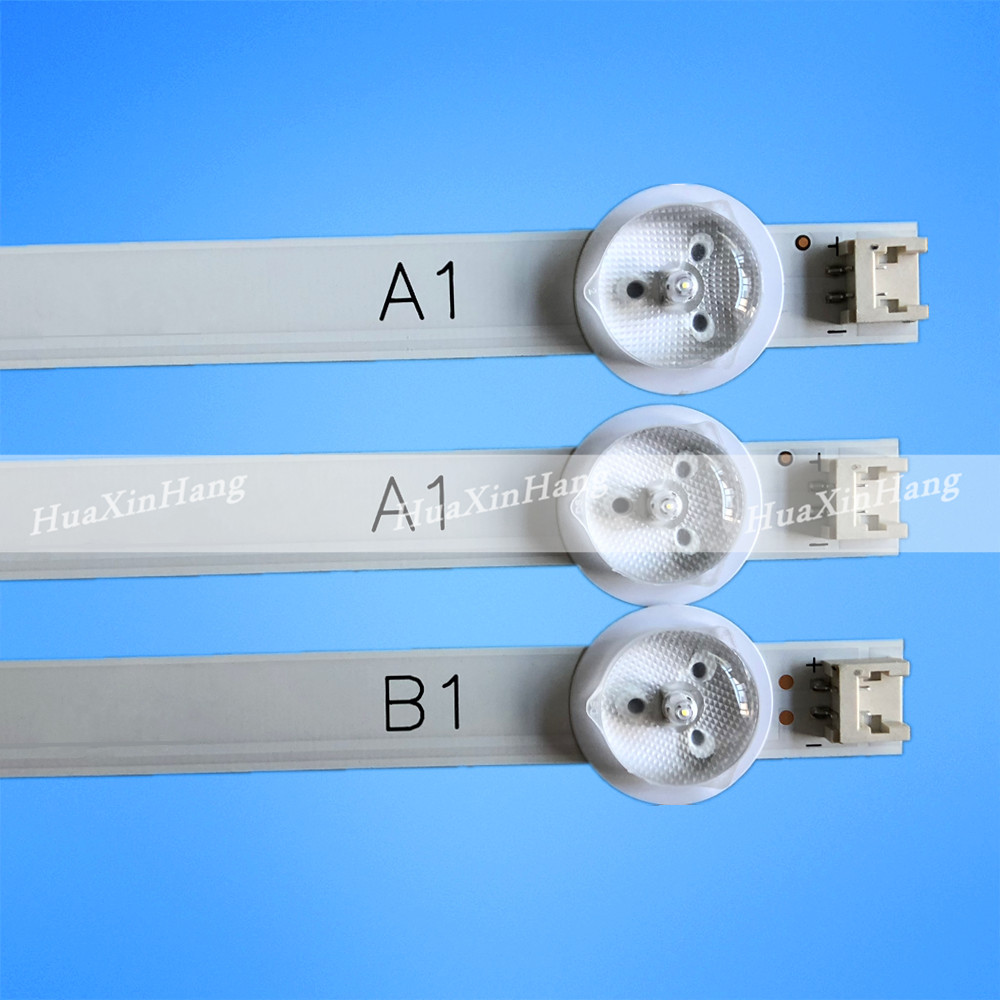 LED Backlight Strip for 32LB530U 32LN536B 32LN536B 32LN549C 32LN549E 32LN5300 32LN5700 32LN575S AGF78180101 AGF78180001