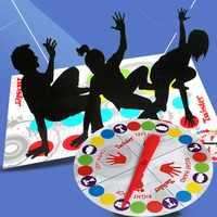 Jeu de société drôle pour la famille ami partie jeu amusant pour les enfants jeux de société amusants