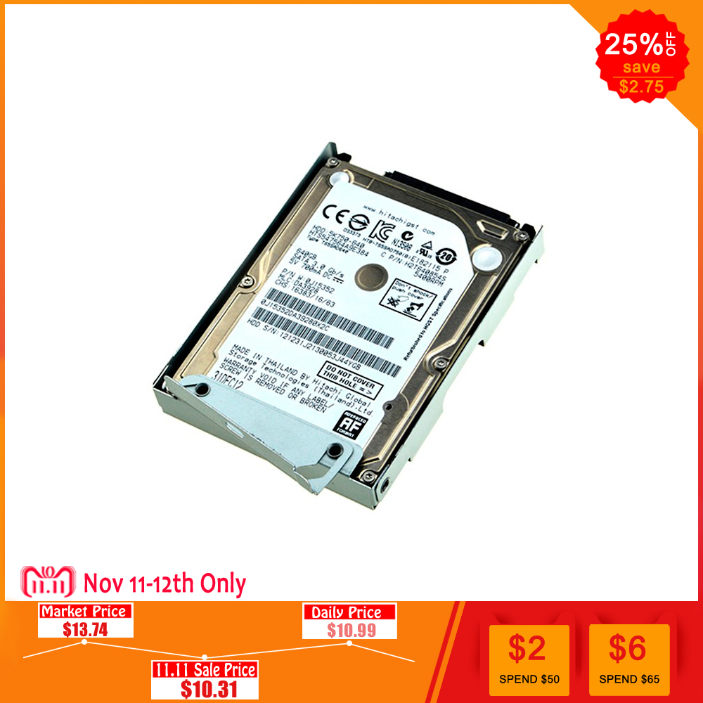 HDD For Sony PS3 Internal Hard Drive Disk Slim 4000 Game Console For Sony PlayStation3 With Mounting Bracket Holder