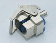 OTDR SC מתאם עבור Anritsu MT9083 JDSU MTS 6000 MTS4000 Wavetek Yokogawa AQ7275 AQ7280 AQ1200 OTDR