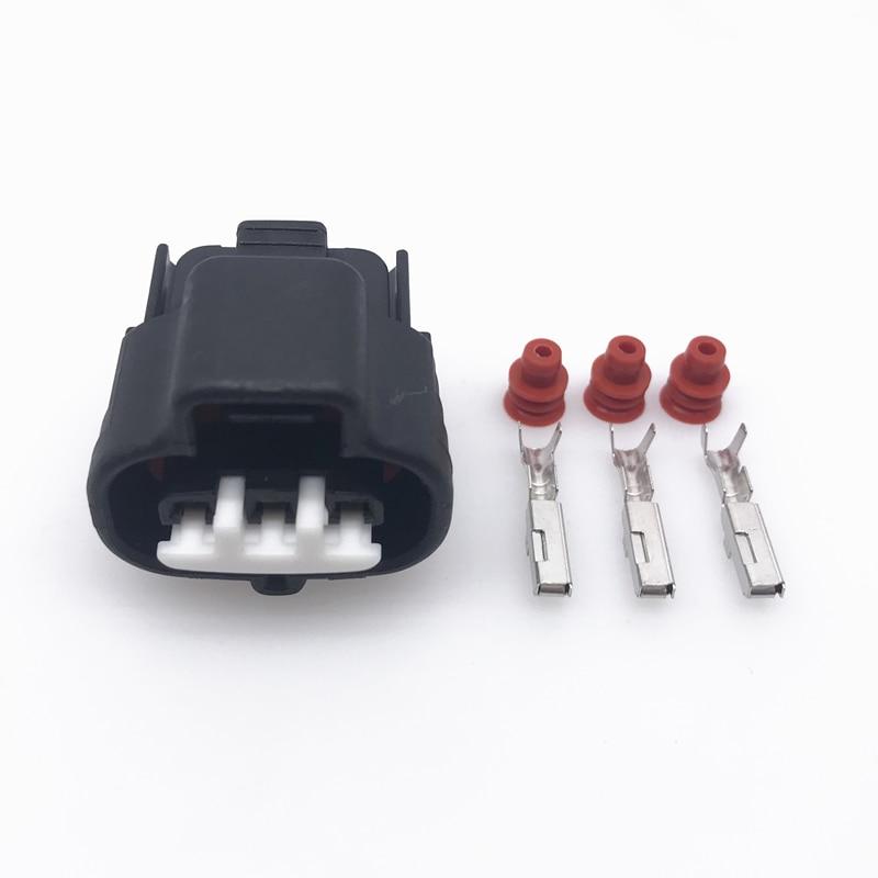 1 x 3-way Toyota Lexus repair connector pigtail Sensor Vss speed 1JZ 2JZ R152