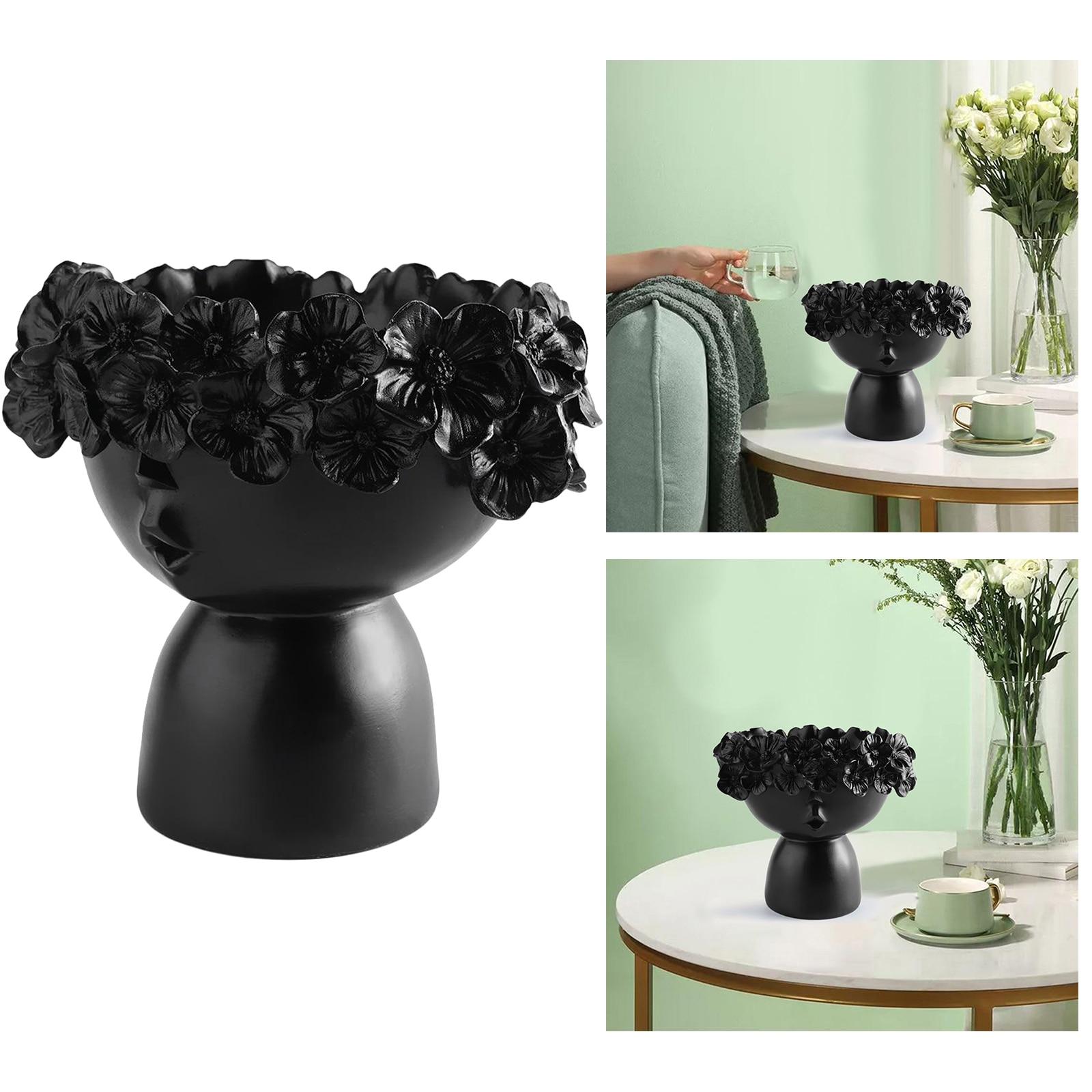 Rsin Mini Nordic Style суккулент растение горшок кактус растение горшок цветок горшок контейнер кашпо