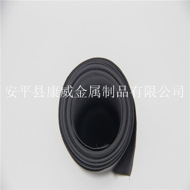 80 Mesh / 100 Mesh Tungsten Wire Mesh Black Tungsten Wire Mesh White Tungsten Wire Mesh Square Hole Tungsten Mesh