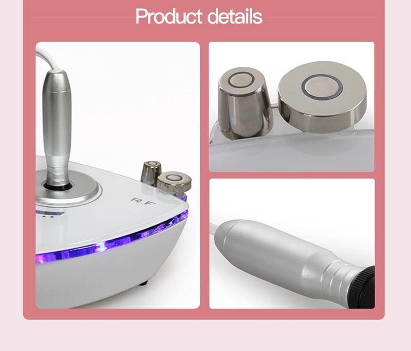 skin care skin tightening machine