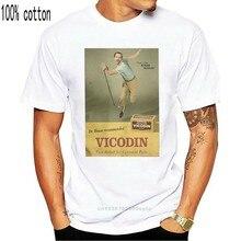 Dr House MD Montage T-Shirt hommes à manches courtes nouveauté T-Shirt O cou coton vêtements noir T-Shirt