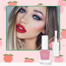 Liquid Blush Repairing Rouge Water Blush Beads Shiny 6-color Silky Lasting Makeup