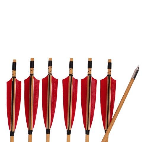 madeira artesanal com vermelho 5 polegadas escudo