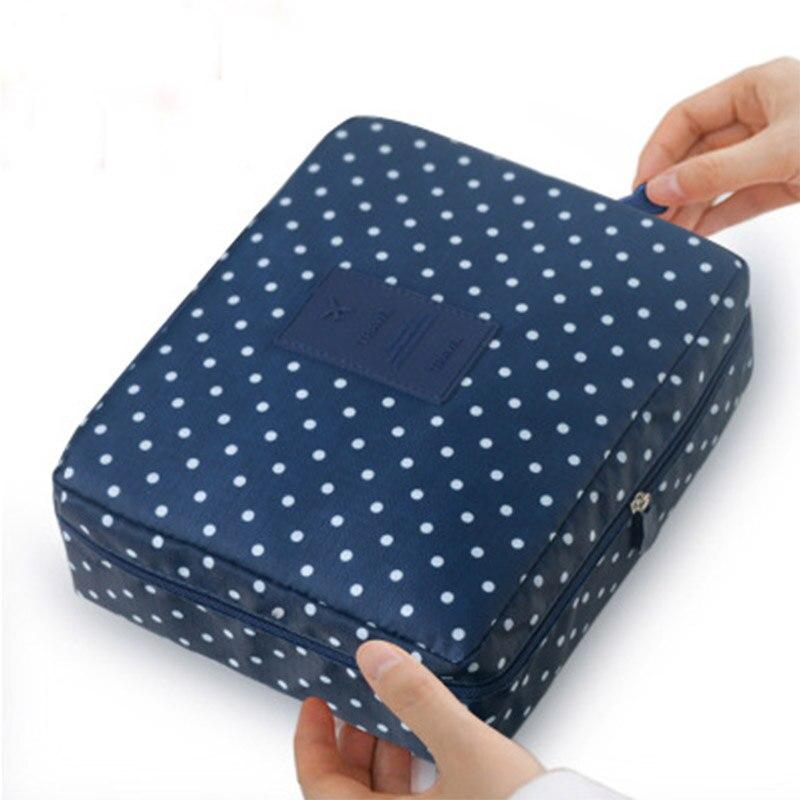 Women Makeup Bags Multifunction Travel Cosmetic Bag Neceser Toiletries Organizer Waterproof Female Storage Make Up Cases