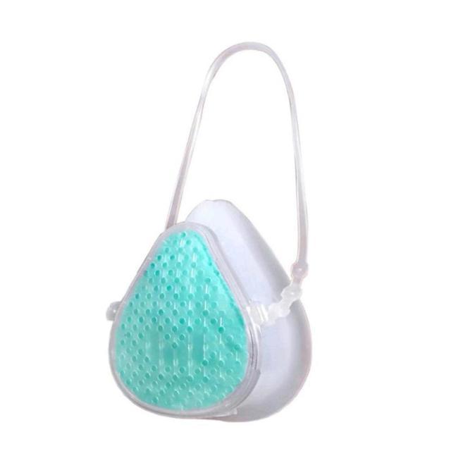 Reusable Face Mask Respirator Antiviral Flu Germ Dust Kids Adult out door mask 3