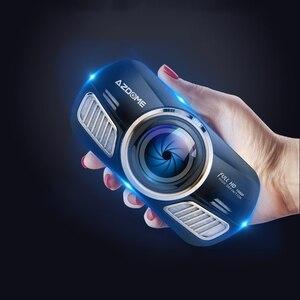 AZDOME Car DVR M11 Dual Lens 3