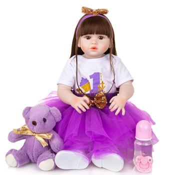 Кукла-младенец KEIUMI 23D147-C143-S24-S01-T15 1
