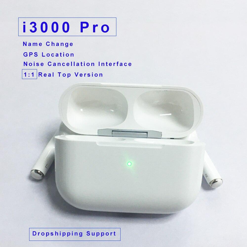 Original i3000 Pro TWS nouveaux écouteurs sans fil Bluetooth casques écouteurs PK W1 puce i100000 i200000 i500 i9000 tws
