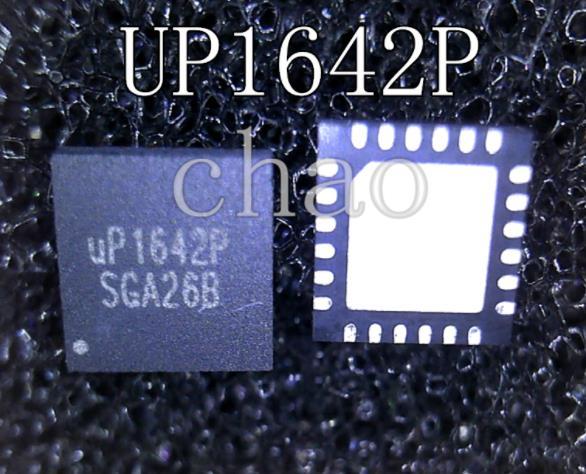 uPI Semiconductor UP1642PQAG UP1642P QFN-24 IC Chip