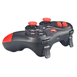 Image 5 - Data Frog Wireless Bluetooth Gamepad Support Official App Game Controller For iphone Android Smart Phone For PS3 PC TV Box
