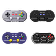 8Bitdo SN30 Pro SF30 Pro N30 Pro 2 Gamepad for Nintendo Switch macOS Android Joy