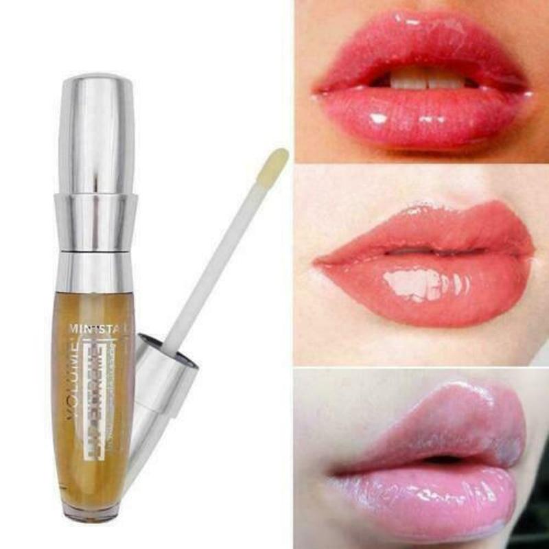 Long Lasting Lip Gloss Sexy Moisturizing Lip Plumper Extreme Waterproof glitter lip gloss red velvet in Lip Gloss from Beauty Health