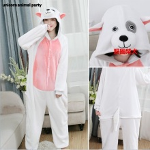 Kigurumi halloween Christmas men women Cosplay Shiba Inu Onesies Party Pajamas Pyjamas Homewear costumes carnival costume pink unicorn cartoon animal onesies pajamas costume cosplay pyjamas adult onesies party dress halloween pijamas