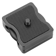 Adapter Gimbal Camera Riser Zhiyun-Crane/ronin Quick-Release for Qr-Plate
