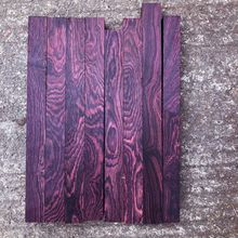 Hainan-cortacésped amarillo de palisandro púrpura, grimace de madera de aguacate, adornos de tallado de madera amarilla, cuchillo, tirachinas, regla de Ciudad de calabaza