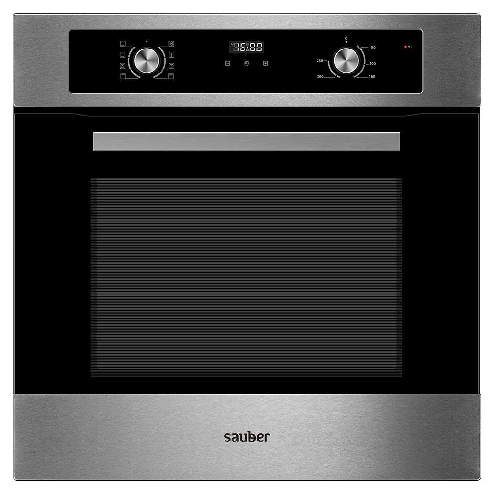 Oven Sauber Shm03I A Multifunction Inox