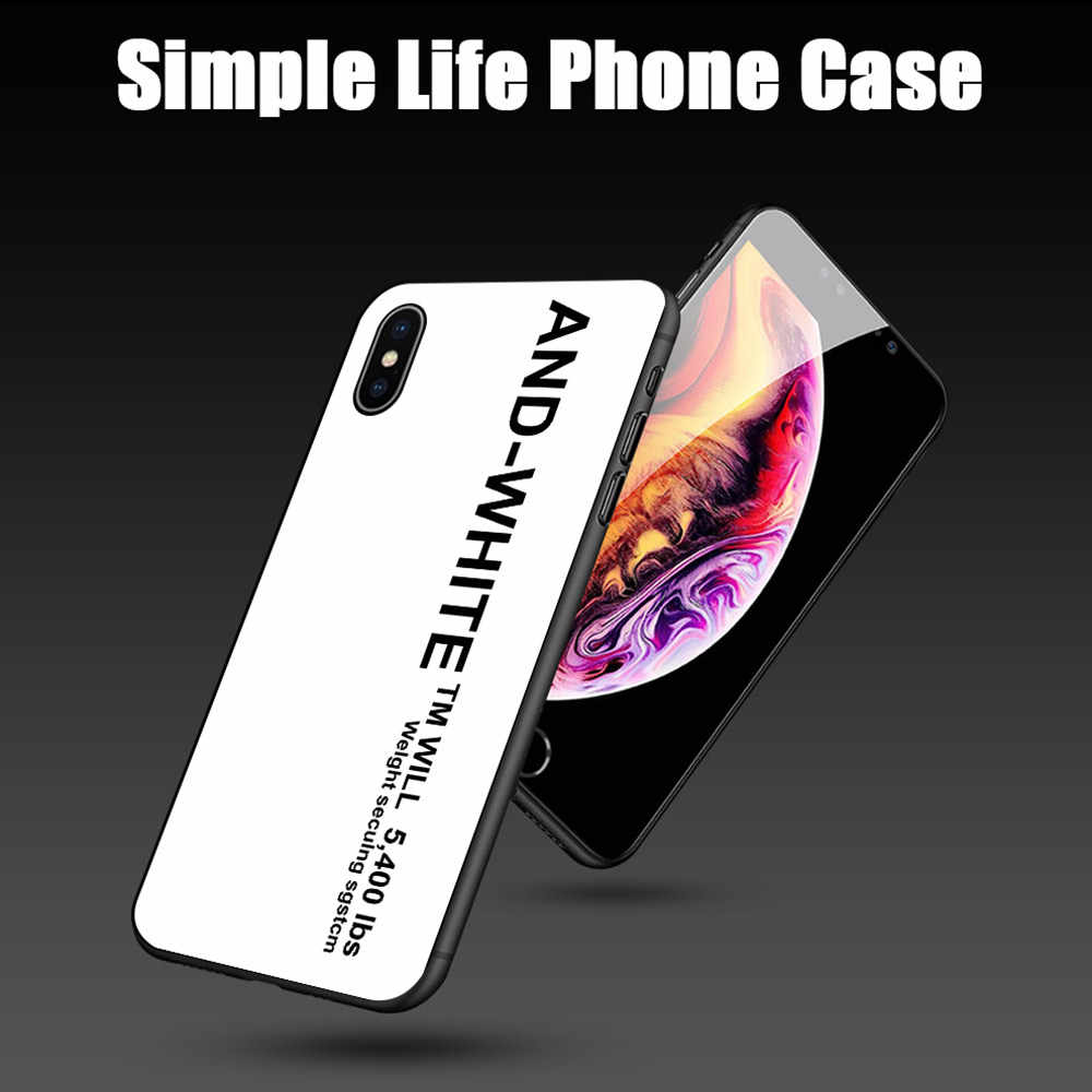 For Nokia 7.1 Plus 8.1 X7 Pure Color Ultra Thin Simple Letter Phone Casing Slim Shockproof Soft Silicone TPU Case Cover