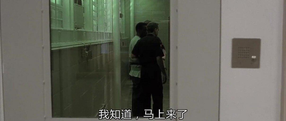 死囚之舞/怪兽舞会影片剧照4