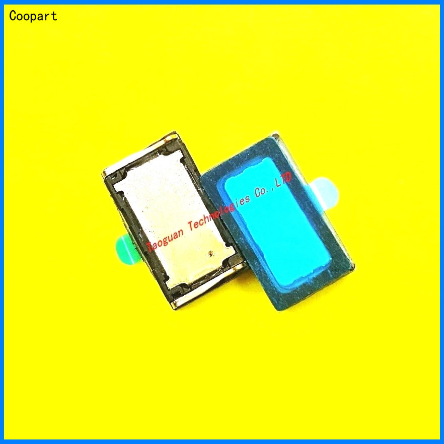 2pcs/lot Coopart New Buzzer Loud Music Speaker Ringer For Xiaomi Redmi 4A Redmi4A Top Quality