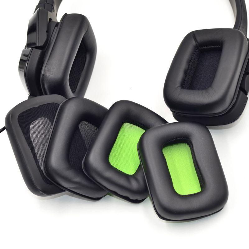 Headphone Holster Sponge Cover For Mad Catz Tritton Kunai Stereo Headphones Earphone Accessories Aliexpress