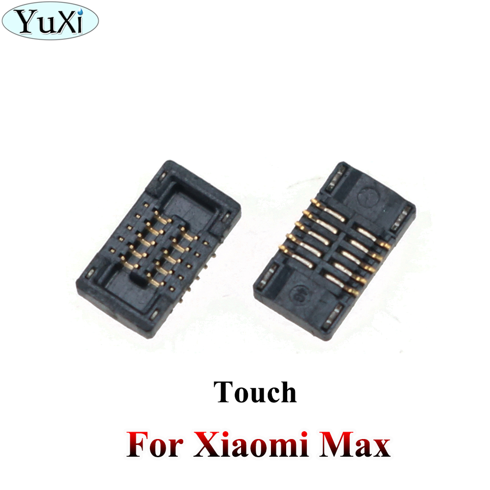 YuXi Touch Screen / LCD Display Charging FPC(China)