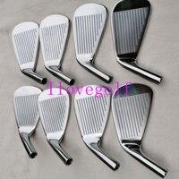 MP 20 MMC Golf Clubs Irons Set MMC MP20 Clubs Irons Set 3 9P Regular/Stiff Steel/Graphite Shafts Headcovers DHL Free Shipping