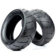 90/65-6,5 Передняя вакуумная шина 110/50-6,5 задняя утолщенная бескамерная шина для мини-мотоцикла 47-49cc Карманный Фалт питбайка